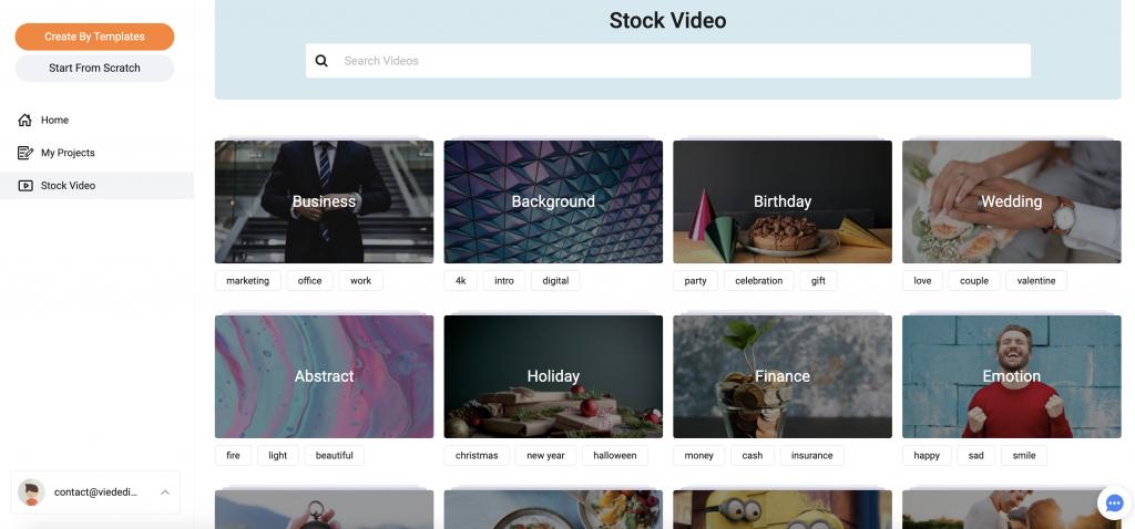 Stock photos et vidéos