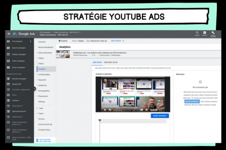 Google Ads Youtube – La stratégie De Ciblage Pour Exploser Tes Ventes