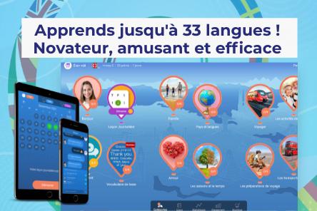 Apprendre des langues étrangères pour développer tes horizons professionnels