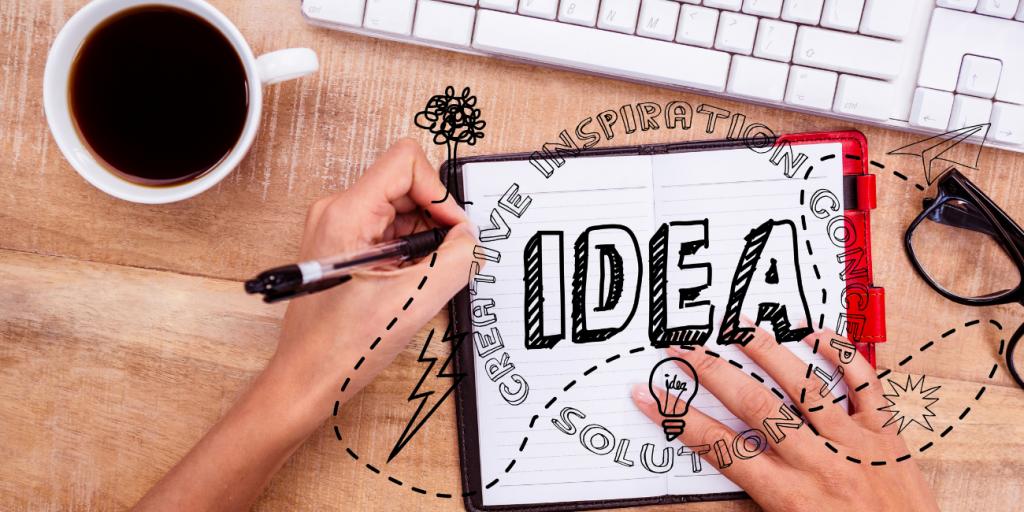 Faire un choix de mots-clés en faisant un brainstorming SEO